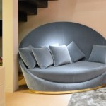 divano lusso by inspiration